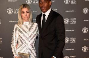 Mélanie Da Cruz : Femme de footballeur scintillante au côté d'Anthony Martial
