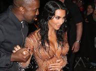 "Kim Kardashian maman pour la 4e fois : un petit garçon ""parfait"" !"