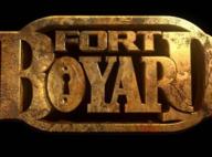 Elodie Gossuin épuisée, Bruno Guillon à bout... Journée dingue à Fort Boyard