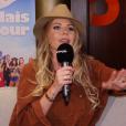"""Jessica des """"Marseillais"""" en interview pour """"Purepeople"""" - 13 février 2019"""