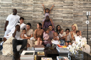 Kendall Jenner : Oubliée par sa mère, fière de toutes ses autres soeurs
