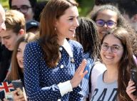 Kate Middleton recycle une de ses robes avant de rencontrer son neveu Archie