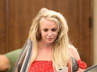 """Britney Spears arrête les concerts : """"Elle n'a plus envie"""", selon son manager"""