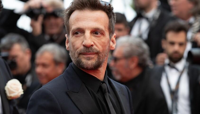 """Mathieu Kassovitz - Montée des marches du film """"Les Misérables"""" lors du 72ème Festival International du Film de Cannes. Le 15 mai 2019 © Borde / Bestimage"""