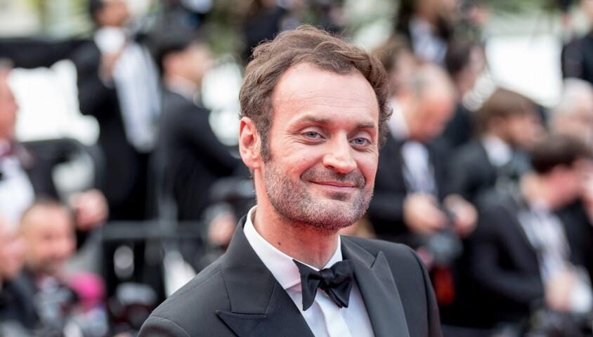 """Augustin Trapenard - Montée des marches du film """"Les Misérables"""" lors du 72ème Festival International du Film de Cannes. Le 15 mai 2019 © Jacovides-Moreau / Bestimage"""