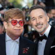 Elton John, Rocketman amoureux face à Frédérique Bel, spectaculaire
