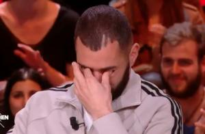 Karim Benzema : En larmes face à des photos de ses enfants dans Quotidien