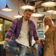 Kevin Guedj et Carla - Instagram, 19 février 2019