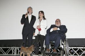 La Carioca de La Cité de la peur provoque la folie à Cannes !