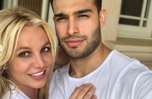 Britney Spears : Radieuse et amoureuse avec Sam Asghari, loin de la psychiatrie
