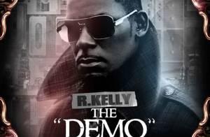 R. Kelly : écoutez l'intégralité de sa mixtape et découvrez le single de son come-back !
