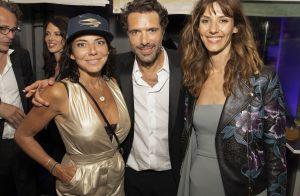 Doria Tillier et Nicolas Bedos à Cannes : soirée avec Sarah Lopez (Moundir 4)