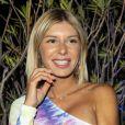 Exclusif - Sarah Lopez - Soirée de la Maison Martell en l'honneur de Martell Blue Swift dans la suite Sandra and Co lors du 72ème Festival International du Film de Cannes le 20 mai 2019. © Pierre Perusseau/Bestimage