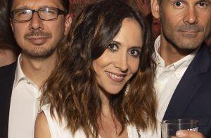 Fabienne Carat : Folle soirée à Cannes avec Stéphane Guillon
