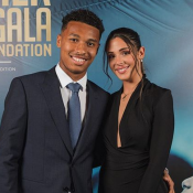 Coralie Porrovecchio fiancée au footballeur Boubacar Kamara !