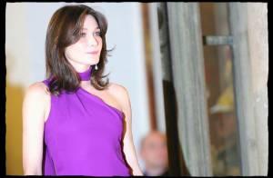 Pour être les plus belles à Ascot... elles piquent toutes le dress code de Carla Bruni !