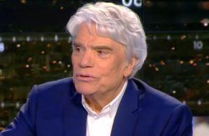 Bernard Tapie, la rechute de son cancer : il annonce la mauvaise nouvelle