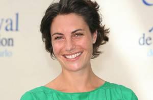 Alessandra Sublet sera finalement sur... France 5 à la rentrée !