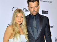 Fergie et Josh Duhamel divorcent : elle veut récupérer son nom
