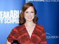Ellie Kemper (Unbreakable Kimmy Schmid) est enceinte de son 2e enfant