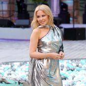 Kylie Minogue : Beauté scintillante face à Jorja Smith et la fille de Jude Law