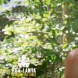 """Cyril lors de l'avant-dernier épisode de """"Koh-Lanta, la guerre des chefs"""" (TF1), vendredi 14 juin 2019."""