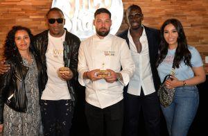 Xavier Pincemin (Top Chef) casse les codes avec Mamadou Sakho et Mokobé !