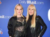 Linday Lohan : Sa mère se sépare encore de son chéri qu'elle n'avait jamais vu