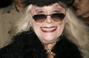 Mort de Sylvia Miles, actrice culte, party girl et icône new-yorkaise