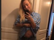 Cindy (Koh-Lanta) enceinte : son astuce pour s'habiller avec son ventre arrondi