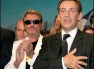 Nicolas Sarkozy chantant du Johnny Hallyday : qu'elle est belle la casserole du président ! Regardez !