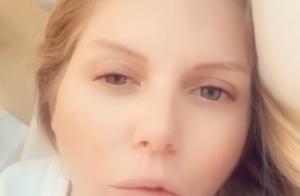 Jessica Thivenin enceinte : la jeune femme hospitalisée et opérée