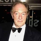 Michael Gambon : ''Dumbledore'' est de nouveau papa... à 68 ans !