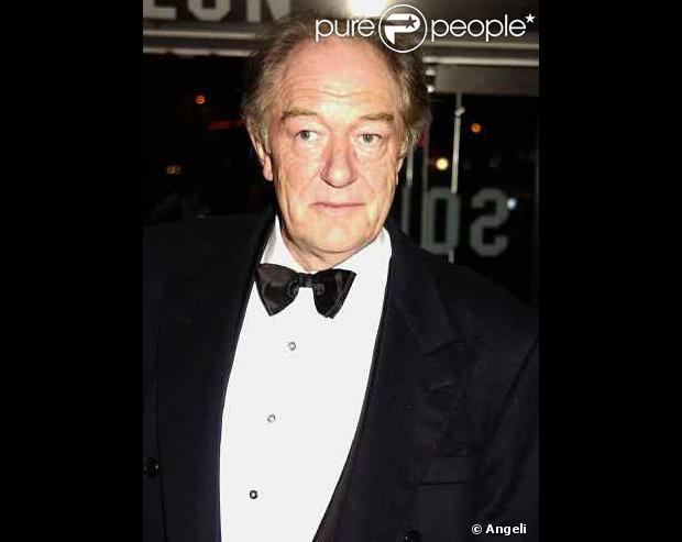 Michael Gambon - Images Wallpaper