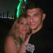 Marion Bartoli et Yahya Boumediene officialisent : photos très love du couple