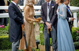 Kate Middleton : Retour éclatant au Royal Ascot face à la reine Maxima