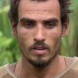 """Aurélien - Finale de """"Koh-lanta 2019"""" sur TF1, le 21 juin 2019."""