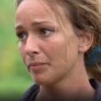 """Cindy - Finale de """"Koh-lanta 2019"""" sur TF1, le 21 juin 2019."""
