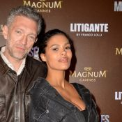 Vincent Cassel : Sa grimace inattendue en plein selfie avec Tina Kunakey