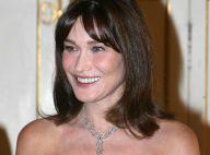 Carla Bruni : une First Lady belle à couper le souffle pour une réception grandiose ! Quelle classe !
