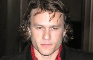 Imposture autour de la mort de Heath Ledger
