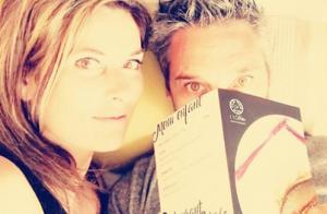 Aurélia (L'Amour est dans le pré 2018) amoureuse :