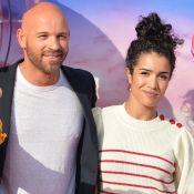 Franck Gastambide et Sabrina Ouazani, très amoureux pour Toy Story 4