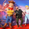 "Charlélie Couture - Personnalités à la projection du film ""Toy Story 4"" à Eurodisney Paris. Le 22 juin 2019 © Veeren Ramsamy / Bestimage 22/06/2019 - Paris"