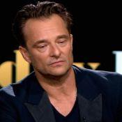 """David Hallyday uni à Laura Smet, qui subit """"la même tristesse"""""""