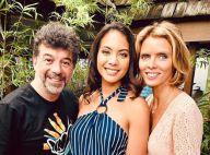 Sylvie Tellier au naturel : sublime en bikini, elle fait sensation