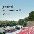 35e édition du Festival de Ramatuelle, du 1er au 11 août 2019.