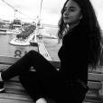 Deva Cassel sur Instagram, le 25 juin 2019.