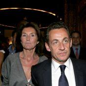 """Nicolas Sarkozy, son divorce de Cécilia Attias : """"Je n'y avais rien compris"""""""