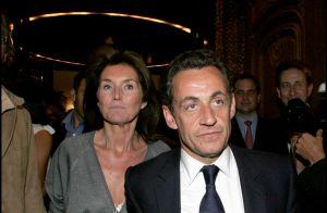 Nicolas Sarkozy, son divorce de Cécilia Attias :